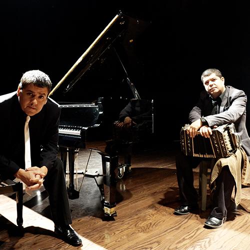 Duo Scofano/Minetti