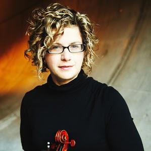 Joanne Wojtowicz, Viola