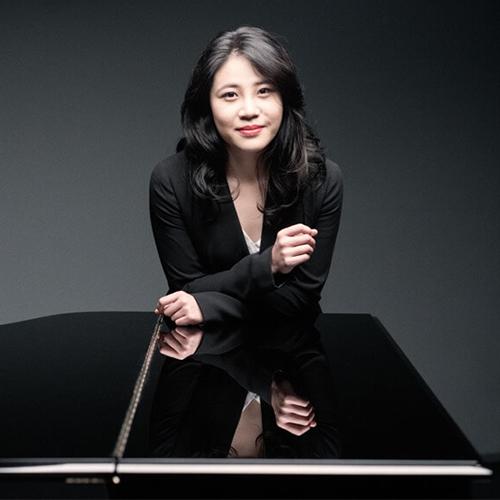 Zhang Zuo, Piano
